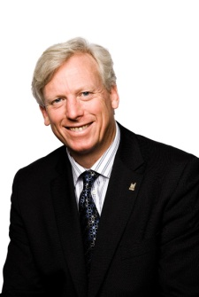 David Miller, former mayor of Toronto