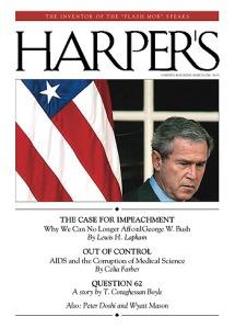 Harper's Magazine
