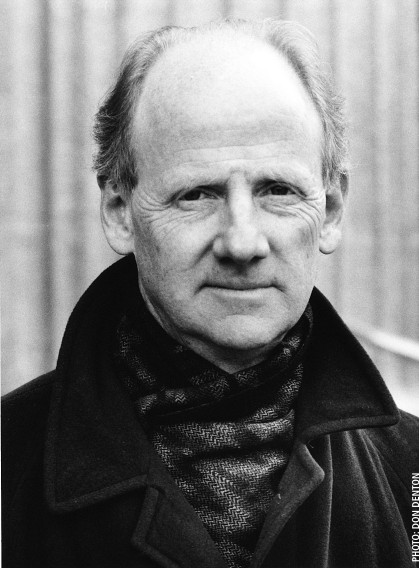 Canadian writer and political thinker John Ralston Saul