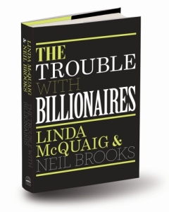 TheTrouble With Billionaires